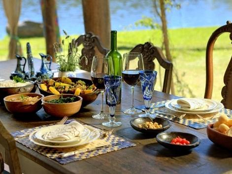 Atibaia Restaurantes da Região