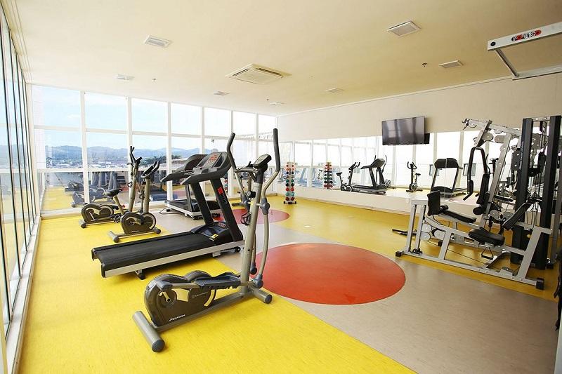 Atibaia Sp Hotel Faro Academia