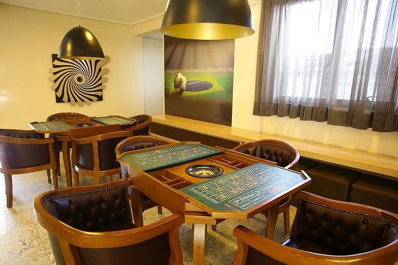 Atibaia Sp Hotel Faro Jogo