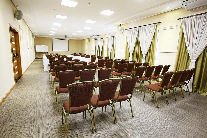Hotel em Atibaia Auditorio