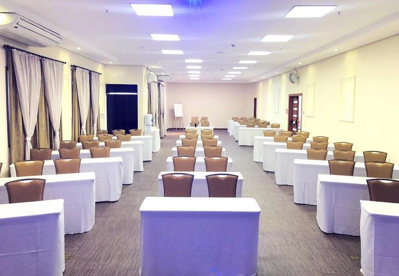 Hotel em Atibaia Eventos Faro