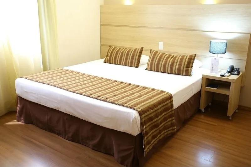 Hotel em Atibaia Faro Suite Superior