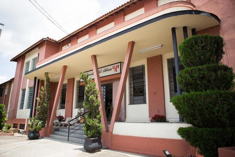 Hotel em Atibaia Grande Hotel