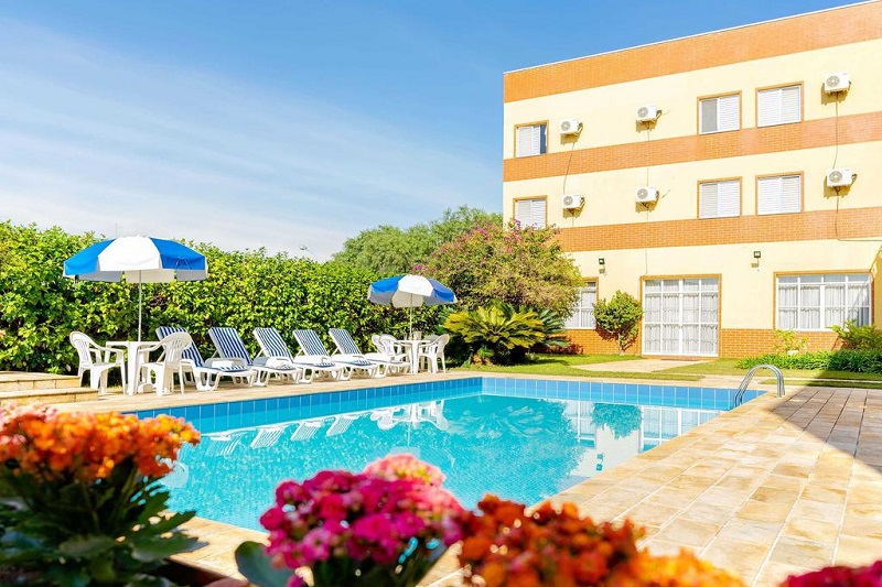 Hotel em Atibaia Itapetinga
