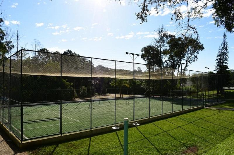 Hotel em Atibaia Residence Futebol