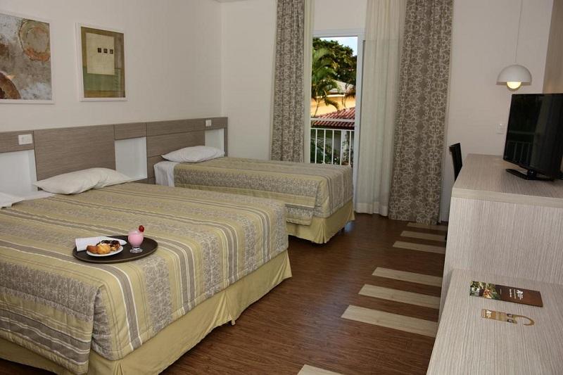 Hotel em Atibaia Residence