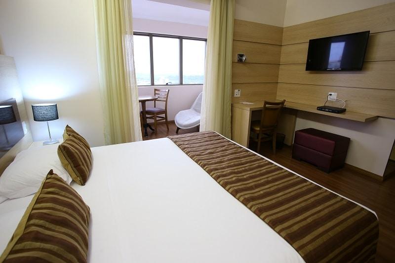 Hotel em Atibaia Suite Master