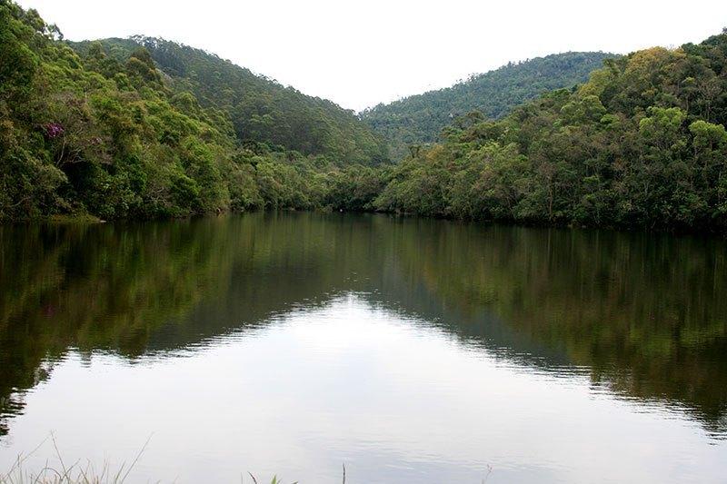 O que fazer em atibaia Reserva do Vuna