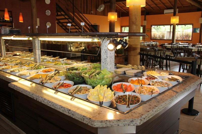 Restaurantes em Atibaia Paiol