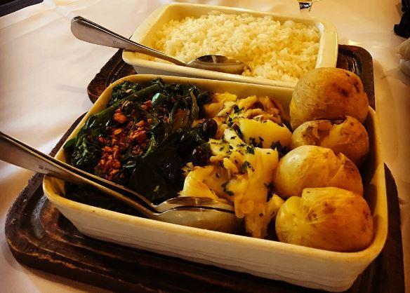 Restaurantes em Atibaia Oh Pa