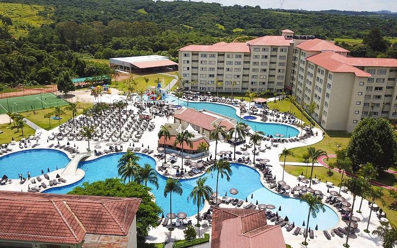 Atibaia Taua Resort